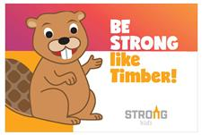 Strong Kids Welcome Postcards<br>Pre-Primary