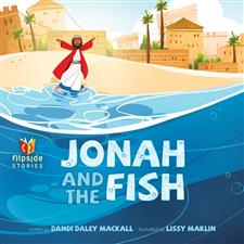 Jonah and the Fish Flipside Stories
