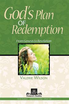 God's Plan of Redemption: From Genesis to Revelation