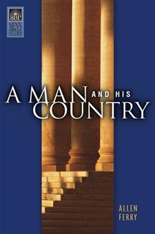 A Man and His Country (NKJV)